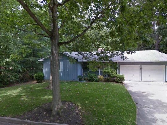 This Google Street View image shows the approximate location of 220 Charles St. in Lindenwold. The property at this address changed hands in April 2019, when Douglas A Bardales bought the property from Marie V Zook for $114,900.
