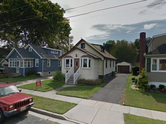 This Google Street View image shows the approximate location of 34 Gloucester Ave. in Mount Ephraim. The property at this address changed hands in May 2019, when Rebecca and Picollelli Donnarumma bought the property from Richard and Donna Matthews for $150,000.