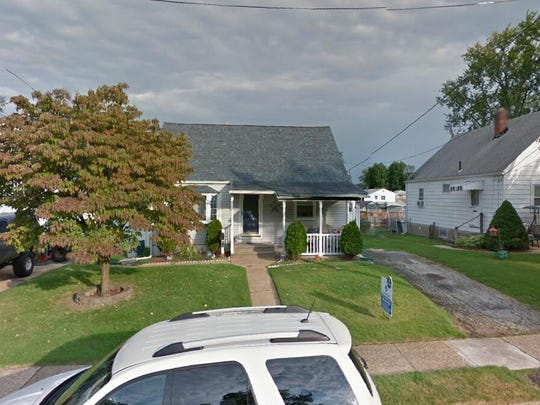 This Google Street View image shows the approximate location of 345 Center Ave. in Runnemede. The property at this address changed hands in June 2019, when Melissa and Gallagher S Cramutolo bought the property from Robert and Julianne S Knecht for $166,500.