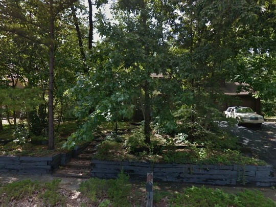 This Google Street View image shows the approximate location of 51 Woodstone Drive in Voorhees. The property at this address changed hands in June 2019, when Scp-Amir LLC bought the property from Edward I Howe Jr. for $240,000.