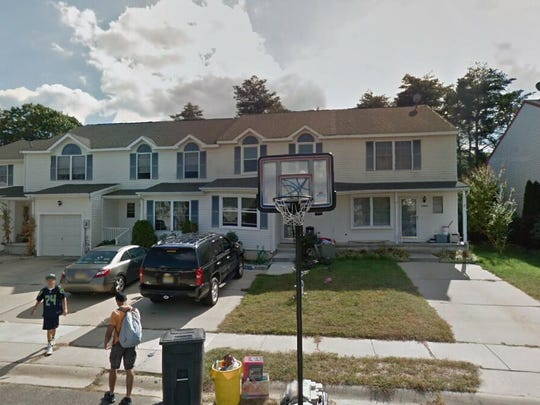 This Google Street View image shows the approximate location of 2510 Andria Court in Waterford. The property at this address changed hands in May 2019, when Nicholas Kuhn bought the property from Horizon Residential Loan Serv LLC for $119,900.