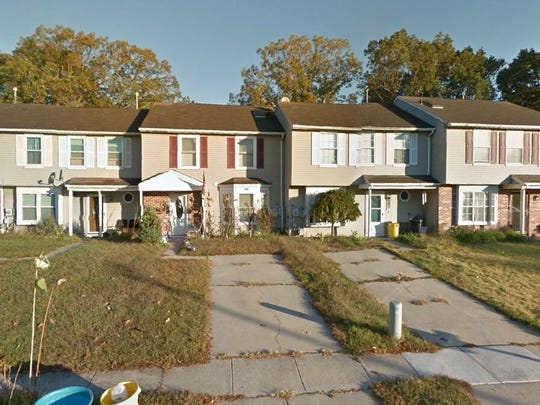 This Google Street View image shows the approximate location of 189 Lake Drive in Waterford. The property at this address changed hands in May 2019, when Jessica Torres bought the property from Norman M and Fitzgerald C Cunningham for $129,000.
