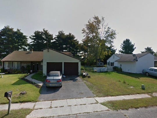This Google Street View image shows the approximate location of 7 Pritchard Lane in Winslow. The property at this address changed hands in May 2019, when William K Pierce bought the property from Friends Of Cyrus Partners LLC for $190,000.
