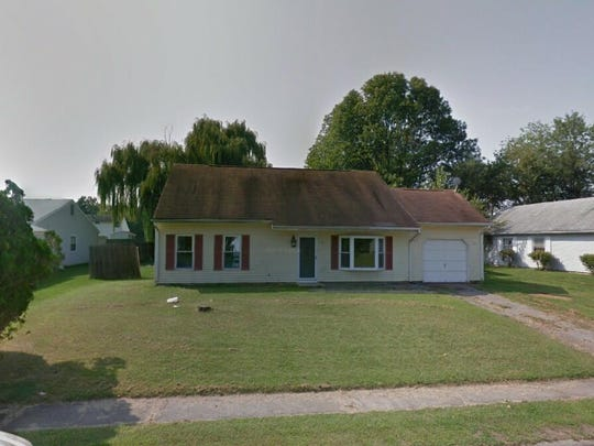 This Google Street View image shows the approximate location of 25 Ainsworth Lane in Winslow. The property at this address changed hands in May 2019, when Margaret Parks bought the property from Joe Jet Rentals LLC for $165,000.