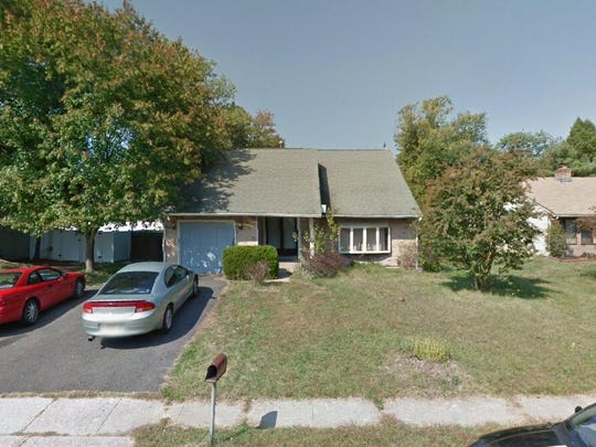This Google Street View image shows the approximate location of 24 Peachton Lane in Winslow. The property at this address changed hands in May 2019, when Lynnette A Washington bought the property from Navigating Borders LLC for $194,000.