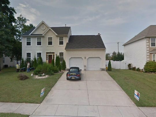 This Google Street View image shows the approximate location of 60 Rosalind Circle in Winslow. The property at this address changed hands in April 2019, when Jaime Barahona-Acosta bought the property from Fabiola M and Wilson Martial for $243,000.