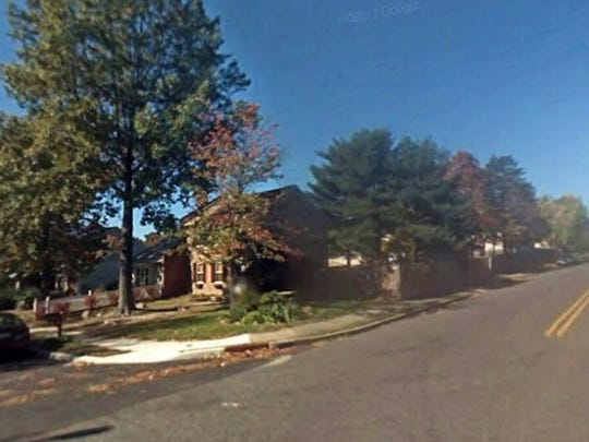 This Google Street View image shows the approximate location of 1 Oak Forest Drive in Winslow. The property at this address changed hands in June 2019, when Tracy Butler bought the property from Scott M and Mary M Pezzano for $133,000.