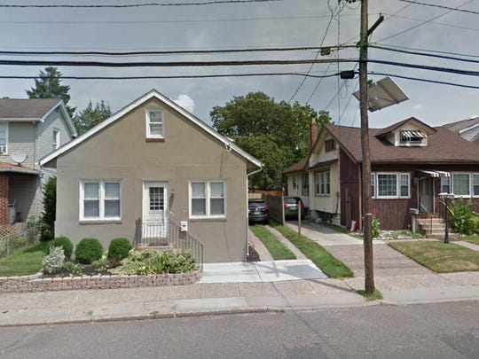 This Google Street View image shows the approximate location of 417 Delsea Drive in Westville. The property at this address changed hands in May 2019, when Michael Leanza and Rebecca Mccauley bought the property from Anthony B Cooksey and Kathlee Weiss for $150,000.