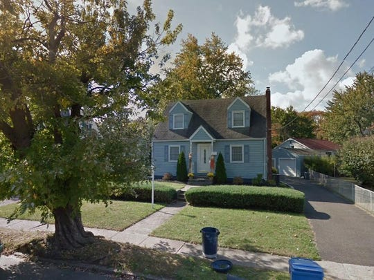 This Google Street View image shows the approximate location of 10 Parkview Drive in Westville. The property at this address changed hands in May 2019, when Maria G Norris bought the property from Lisa M Nicas, Charles M Volk and L Volk for $143,000.