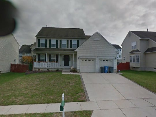 This Google Street View image shows the approximate location of 957 Ashburn Way in Woolwich. The property at this address changed hands in April 2019, when Lisa M Lattanzi and Matthew Mcquade bought the property from Heather L Voce for $295,000.