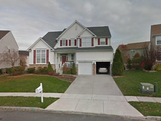 This Google Street View image shows the approximate location of 12 Hill Farm Way in Woolwich. The property at this address changed hands in May 2019, when Patrick S Ryan and Stephani Taccard bought the property from Michael and Nancy Mctamney for $345,000.