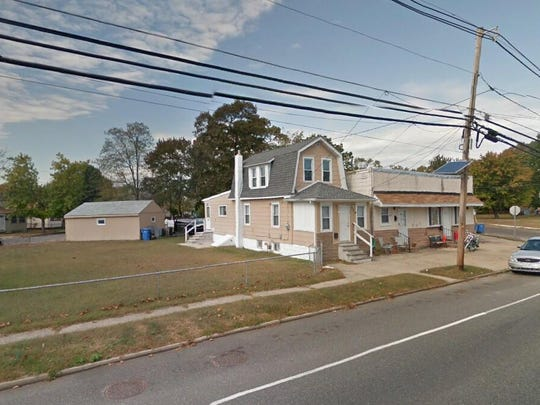 This Google Street View image shows the approximate location of 205 Red Bank Ave. in National Park. The property at this address changed hands in May 2019, when Plarun Properties LLC bought the property from Judith A Mcginnis for $65,000.