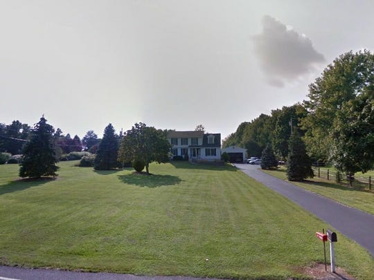 This Google Street View image shows the approximate location of 320 Richwood Road in Harrison. The property at this address changed hands in May 2019, when William Egan III and Maure Hargrove bought the property from Chris and Lori A Branco for $315,000.