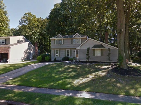This Google Street View image shows the approximate location of 88 Trent Road in Washington. The property at this address changed hands in May 2019, when Allison E and Travis J Gilley bought the property from Theresa Sola for $245,000.
