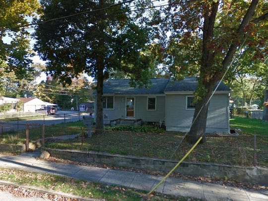 This Google Street View image shows the approximate location of 19 Linda Lane in Deptford. The property at this address changed hands in May 2019, when Yendry Cayo Perez bought the property from Cleveland N Riehl for $139,900.