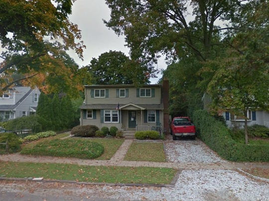This Google Street View image shows the approximate location of 150 E. Salem Ave. in Mantua. The property at this address changed hands in May 2019, when Timothy M Kriegsmann bought the property from Kathy S and Peter Cartwright for $215,000.