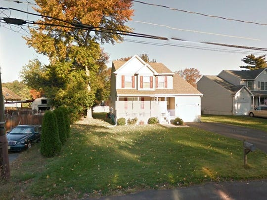 This Google Street View image shows the approximate location of 752 Central Ave. in Deptford. The property at this address changed hands in May 2019, when Abdellah Abdul-Qawi and Abdell Qawi bought the property from Kenneth A Darby for $225,000.