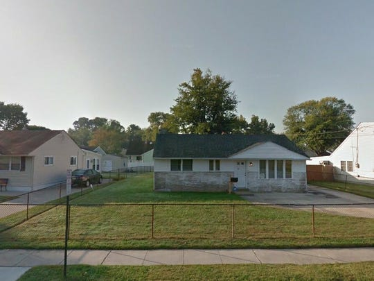 This Google Street View image shows the approximate location of 1045 Monmouth Road in Deptford. The property at this address changed hands in June 2019, when Angela and Steven E Mccann bought the property from Lourdes-Marie P Schaefer for $160,000.