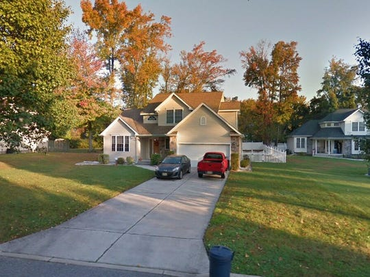 This Google Street View image shows the approximate location of 431 Spruce Court in Woodbury Heights. The property at this address changed hands in June 2019, when Rian and Theodore Jenkins bought the property from Peter R and Valerie Muller for $239,900.