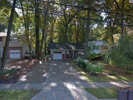 This Google Street View image shows the approximate location of 604 Chestnut Ave. in Woodbury Heights. The property at this address changed hands in June 2019, when Nicholas M Betz and Alexandri Clark bought the property from Daniele Jacob and John Jacob Jr. for $200,000.