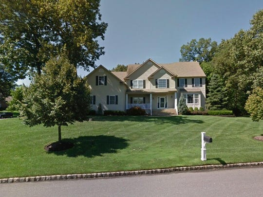 This Google Street View image shows the approximate location of 530 Michael St{dot} in Howell. The property at this address changed hands in June 2019, when Jonathan and Claudia Siller  bought the property from  Jack H Dworkin and  Maria Noto Perillo  for $708,000.