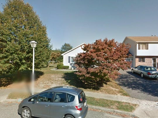 This Google Street View image shows the approximate location of 4 Tracey Court in Howell. The property at this address changed hands in June 2019, when Ryan and Allison Slager  bought the property from  Jena Alesso  for $205,000.