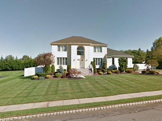 This Google Street View image shows the approximate location of 116 Rolling Hill Drive in Marlboro. The property at this address changed hands in June 2019, when Nicola and Melissa Gargaro  bought the property from  Jill Foster  for $779,500.