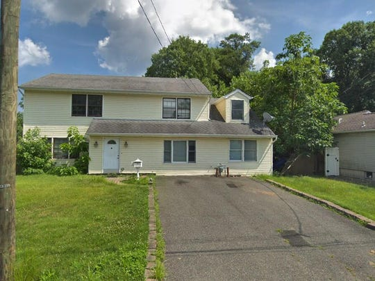 This Google Street View image shows the approximate location of 13 York Ave. in Middletown. The property at this address changed hands in June 2019, when Jerzy M and Stephanie L Ebro-Prokesh bought the property from Luy and Camhong Nguyen for $410,000.