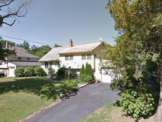 This Google Street View image shows the approximate location of 17 Woodside Ave. in Middletown. The property at this address changed hands in June 2019, when Ashish Depankaj and Nichole Fair bought the property from Michael and Deborah Matulonis for $415,000.