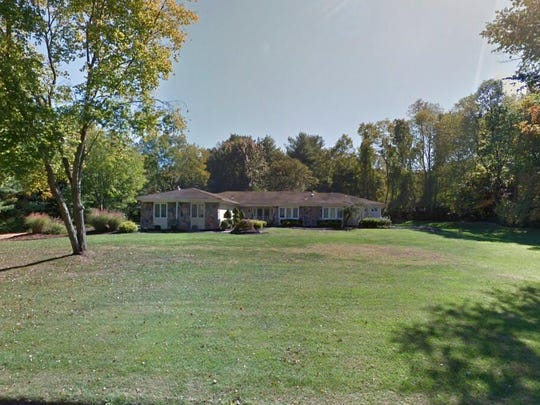 This Google Street View image shows the approximate location of 17 Lisa Lane in Marlboro. The property at this address changed hands in May 2019, when Michael and Antoinette M Dinuzzo bought the property from Dennis and Arlene Eisman for $601,000.