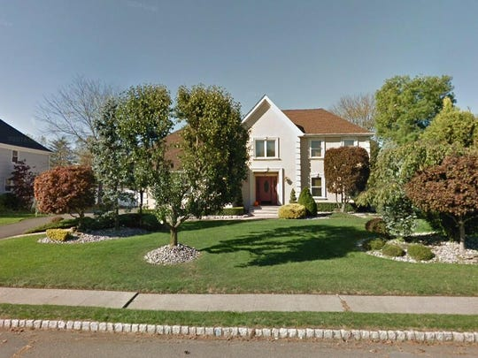 This Google Street View image shows the approximate location of 7 Amagansett Drive in Marlboro. The property at this address changed hands in June 2019, when Shantanu Rai and Vartika Srivastava bought the property from Mark and Angela Francis for $680,000.