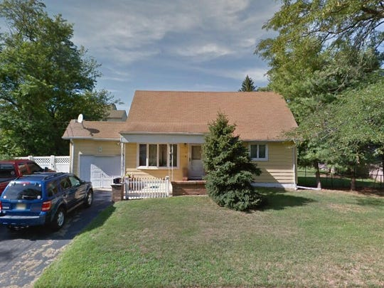 This Google Street View image shows the approximate location of 7 Bryant Drive in Jackson. The property at this address changed hands in May 2019, when  Eric Tymesko and  Stacy L Glazeski  bought the property from Robert T and Denise Gavin  for $283,000.