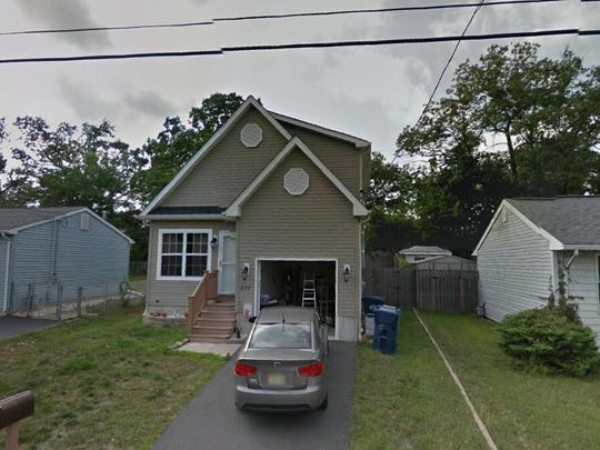 This Google Street View image shows the approximate location of 808 Beach Ave. in Beachwood. The property at this address changed hands in May 2019, when Michael Ciccone and Emily Lukenda bought the property from Mary Speer for $245,000.