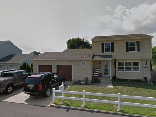 This Google Street View image shows the approximate location of 1520 Berkeley Ave. in Beachwood. The property at this address changed hands in May 2019, when Michael and Gloria Napoletano bought the property from Michael J and Michelle F Ely for $303,000.