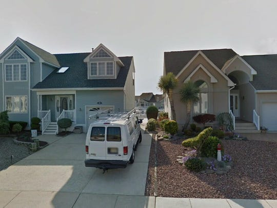 This Google Street View image shows the approximate location of 28 Toppinglift Drive in Berkeley. The property at this address changed hands in June 2019, when Alan A and Margaret Lovello bought the property from Ronald E and Patricia Fabiano for $503,000.