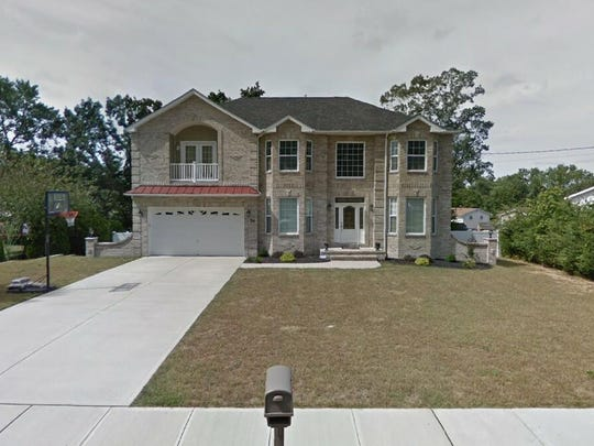 This Google Street View image shows the approximate location of 74 Curtis Place in Toms River. The property at this address changed hands in June 2019, when Eduardo Sibaja bought the property from Jon-Michael and Jacqueline L Gold for $500,000.