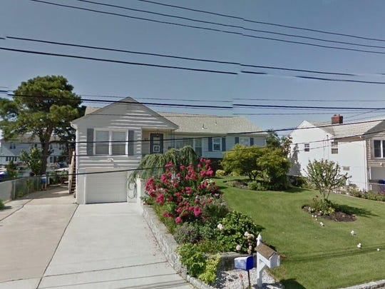 This Google Street View image shows the approximate location of 17 Culebra Ave. in Toms River. The property at this address changed hands in May 2019, when William M Torino bought the property from Adelino and Maria Santos for $425,000.