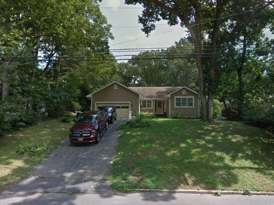 This Google Street View image shows the approximate location of 17 Lexington Ave. in Toms River. The property at this address changed hands in June 2019, when Thomas and Kathleen Sheffield bought the property from David T Mccann for $410,000.