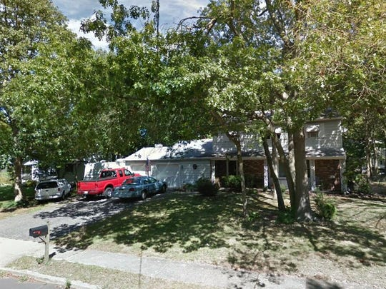 This Google Street View image shows the approximate location of 1068 Fairview Drive in Toms River. The property at this address changed hands in June 2019, when Carmine D Sessa Jr. bought the property from Susan Soucy for $255,000.