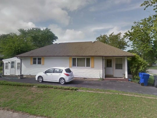 This Google Street View image shows the approximate location of 10 Niagara Drive in Toms River. The property at this address changed hands in May 2019, when Kathryn G Jennison bought the property from the Estate of Elizabeth J Sowell for $128,700.