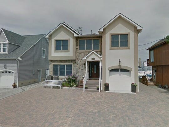 This Google Street View image shows the approximate location of 221 Westmont Ave. in Lavallette. The property at this address changed hands in March 2019, when Charles F Fitzsimmons III and D Fitzsimmons bought the property from Lucas, Maria A Trust for $1,440,000.