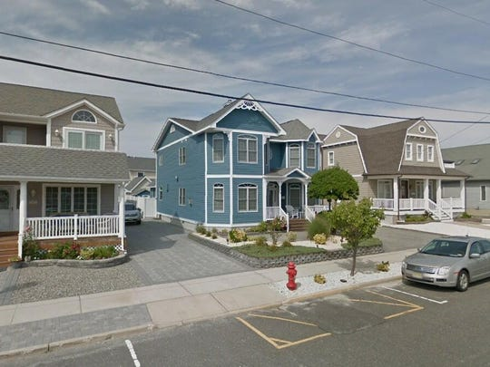 This Google Street View image shows the approximate location of 13 Bond Ave. in Lavallette. The property at this address changed hands in May 2019, when Frc 2019 Lava Trust bought the property from Michael and Foster B Monachino for $1,556,000.