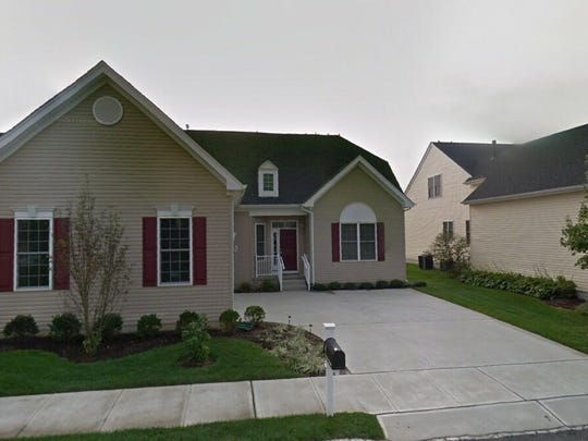 This Google Street View image shows the approximate location of 9 Atlantic St. in Plainsboro. The property at this address changed hands in May 2019, when Aswini and Nacharaju M Rao bought the property from Isaiah and Bernice Tingson for $447,000.