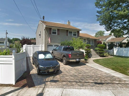 This Google Street View image shows the approximate location of 251 Amherst Ave. in Woodbridge. The property at this address changed hands in June 2019, when Guy T and Jaclyn Falzarano bought the property from Thomas N and Joanne Bresnan for $412,000.