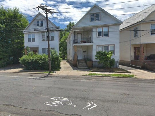 This Google Street View image shows the approximate location of 84 Central Ave. in New Brunswick. The property at this address changed hands in February 2019, when James Leung and Yimin Liu bought the property from Daniel and Anita Liu for $535,000.