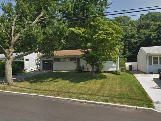 This Google Street View image shows the approximate location of 186 Princeton Road in Old Bridge. The property at this address changed hands in June 2019, when Anthony J Guido bought the property from Marie Giamarese for $285,000.