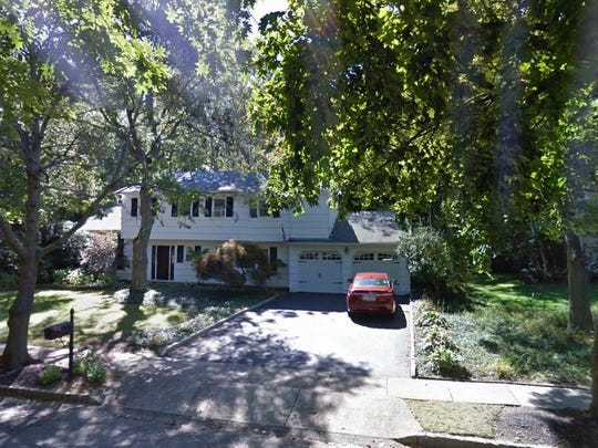 This Google Street View image shows the approximate location of 71 Tall Oaks Drive in East Brunswick. The property at this address changed hands in June 2019, when Kristine and Darryl Spence bought the property from Angelo A and Concetta Renzi for $525,000.