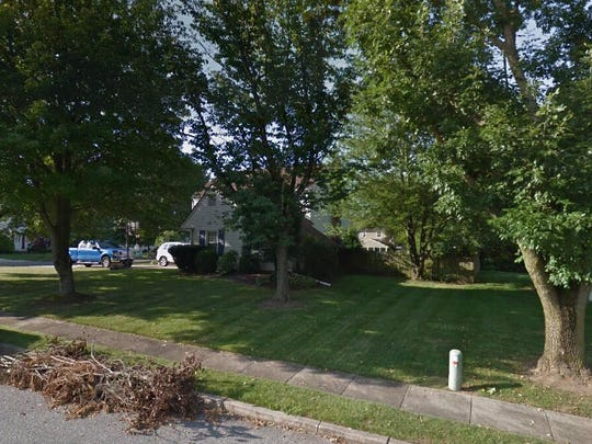 This Google Street View image shows the approximate location of 279 Burning Tree Road in Delran. The property at this address changed hands in May 2019, when Robert and Kira Ann Smith bought the property from Anette Bowen for $320,000.