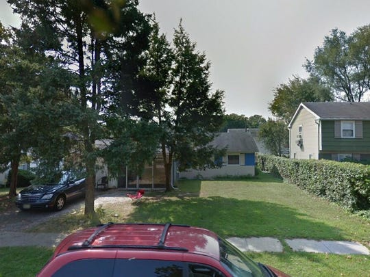 This Google Street View image shows the approximate location of 20 Sterling Lane in Willingboro. The property at this address changed hands in March 2019, when Adar 2 LLC bought the property from 91 Melbourne LLC for $122,000.