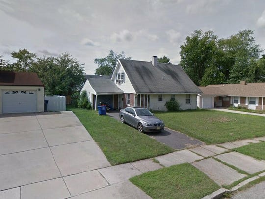 This Google Street View image shows the approximate location of 44 Pastoral Lane in Willingboro. The property at this address changed hands in April 2019, when Ahmad Shibel bought the property from Union Investment Properties LLC for $144,500.